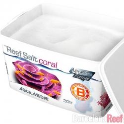Comprar Aqua Medic Reef Salt online en Barcelona Reef