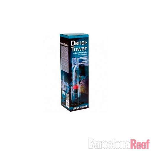 DensiTower Vaso densímetro profesional Aquamedic para acuario marino | Barcelona Reef