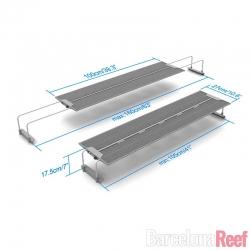 MAXSPECT, R420R-175 MAXSPECT, R420R-175 FRESHWATER FRESHWATER (175 w. - 6500ºk)
