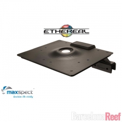 Pantalla LED Ethereal 130w + Controlador para acuario marino | Barcelona Reef