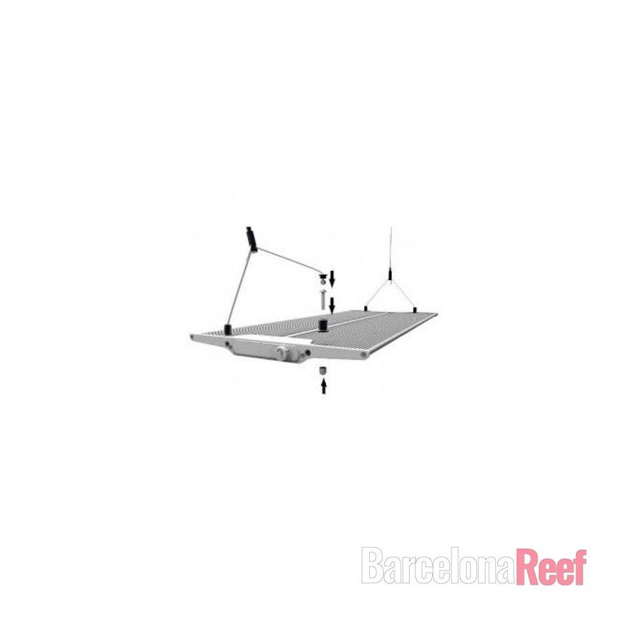 Kit de montaje de pantallas Ethereal