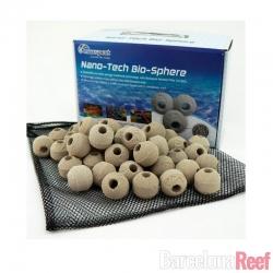 Nano-Tech Bio Sphere para acuario marino | Barcelona Reef