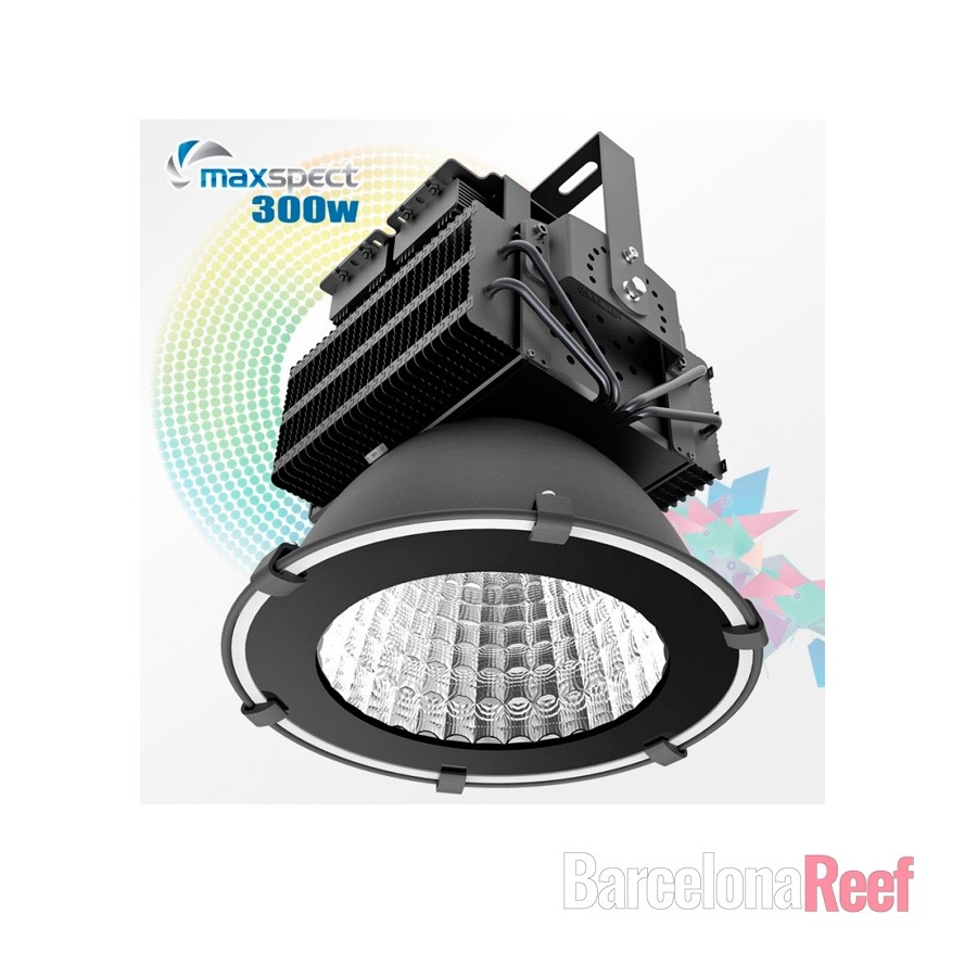 Foco LED Maxpect Floodlight 300 w.