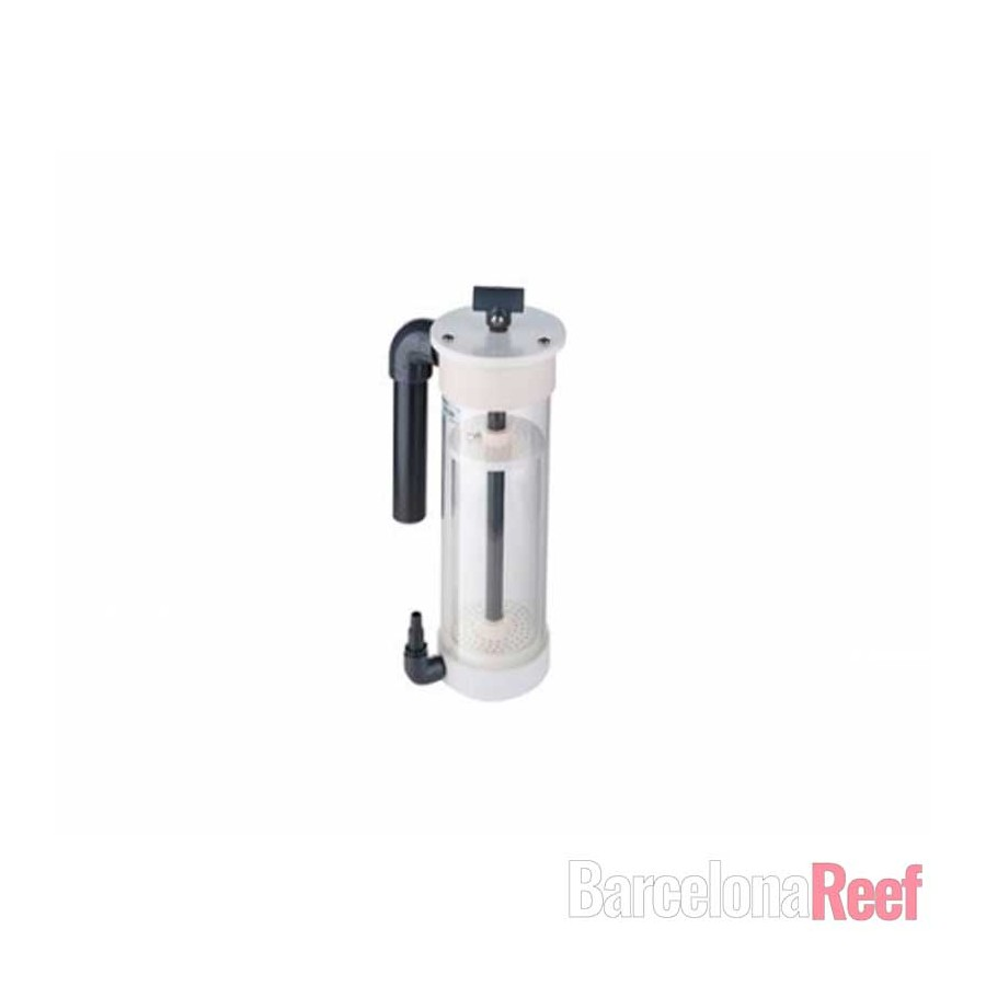 Reactor de Zeolita Ultra Reef UZ-120