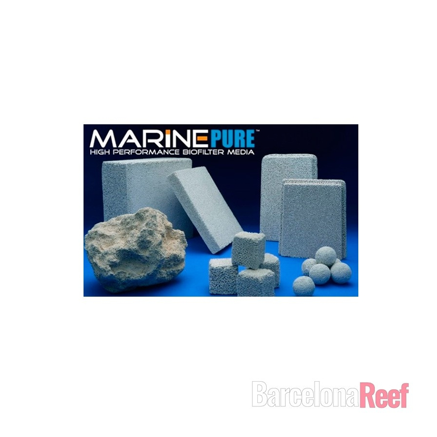Filtro Rock (Small) de MarinePure