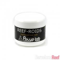 Alimento para corales Reef-Roids de PolypLab para acuario marino | Barcelona Reef