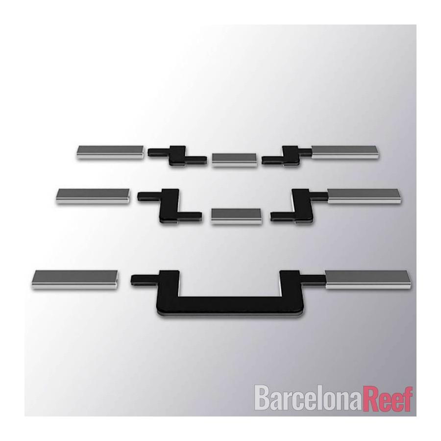Flexible Multi Cut Out Set para JumpGuard