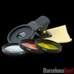 Comprar Clip fotográfico D-D Coral Colors online en Barcelona Reef