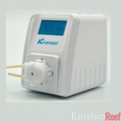 Dosificadora Kamoer K-F01A | Barcelona Reef