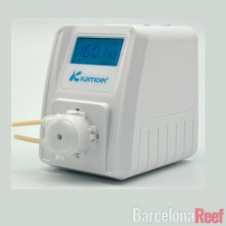 Comprar Dosificadora Kamoer K-F01A online en Barcelona Reef