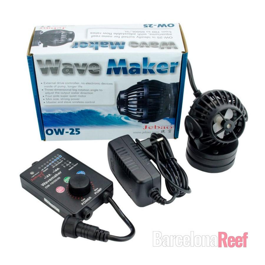 OW-25 - 700/8500 l/h