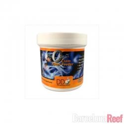 Alimento H2Ocean Pro + Clam & Filter 66 g para acuario marino | Barcelona Reef