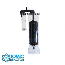 Atomic Reactor de 600 hasta 2000 litros -- Reactor de Ozono