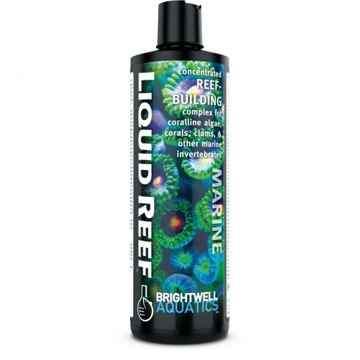 Brightwell Aquatics Liquid Reef para acuario marino | Barcelona Reef