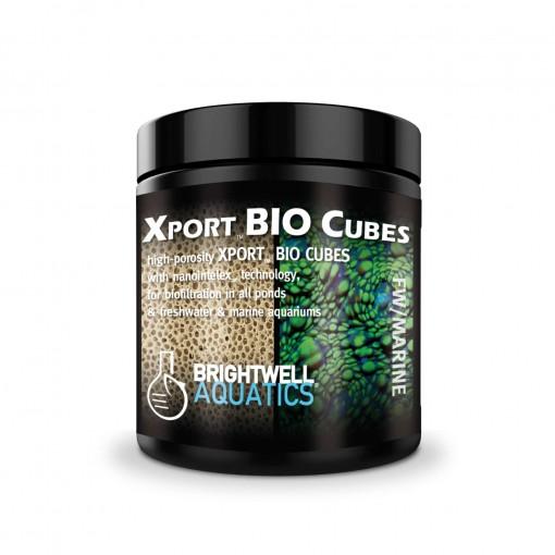 Brightwell Aquatics Xport Bio Cubes para acuario marino   Barcelona Reef