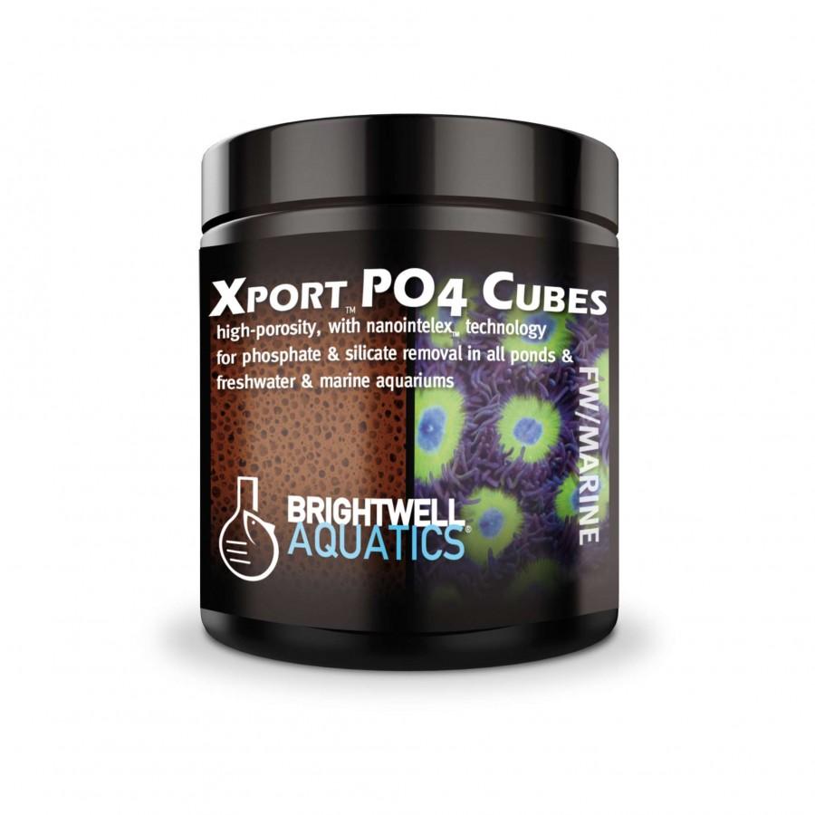 Brightwell Aquatics Xport PO4 Cubes