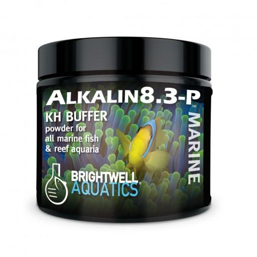 Brightwell Aquatics Alkalin 8.3-P 500 gr para acuario marino | Barcelona Reef