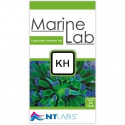 Test de Carbonatos Kh de NTLabs