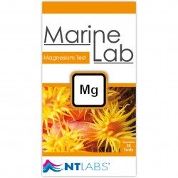Test de Magnesio Mg de NT Labs