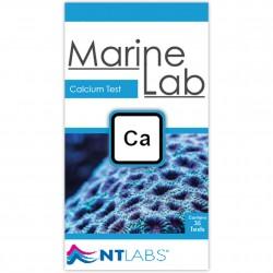 Test de Calcio Ca+ de NT Labs