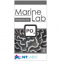 Comprar Test de Fosforo PO4 de NT Labs online en Barcelona Reef