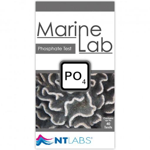 Test de Fosforo PO4 de NT Labs para acuario marino | Barcelona Reef