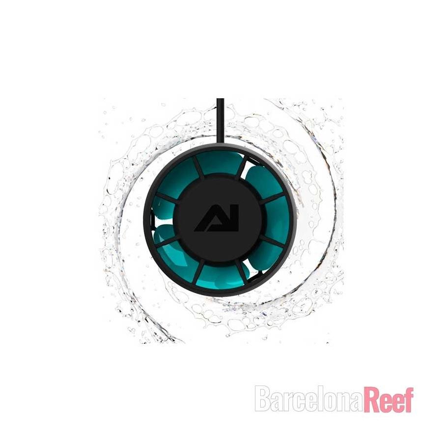 Bomba de Movimiento Nero 3 de AI