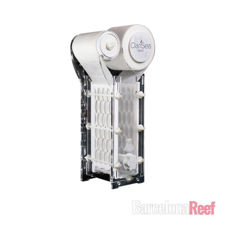 Filtro automático Clarisea SK-5000