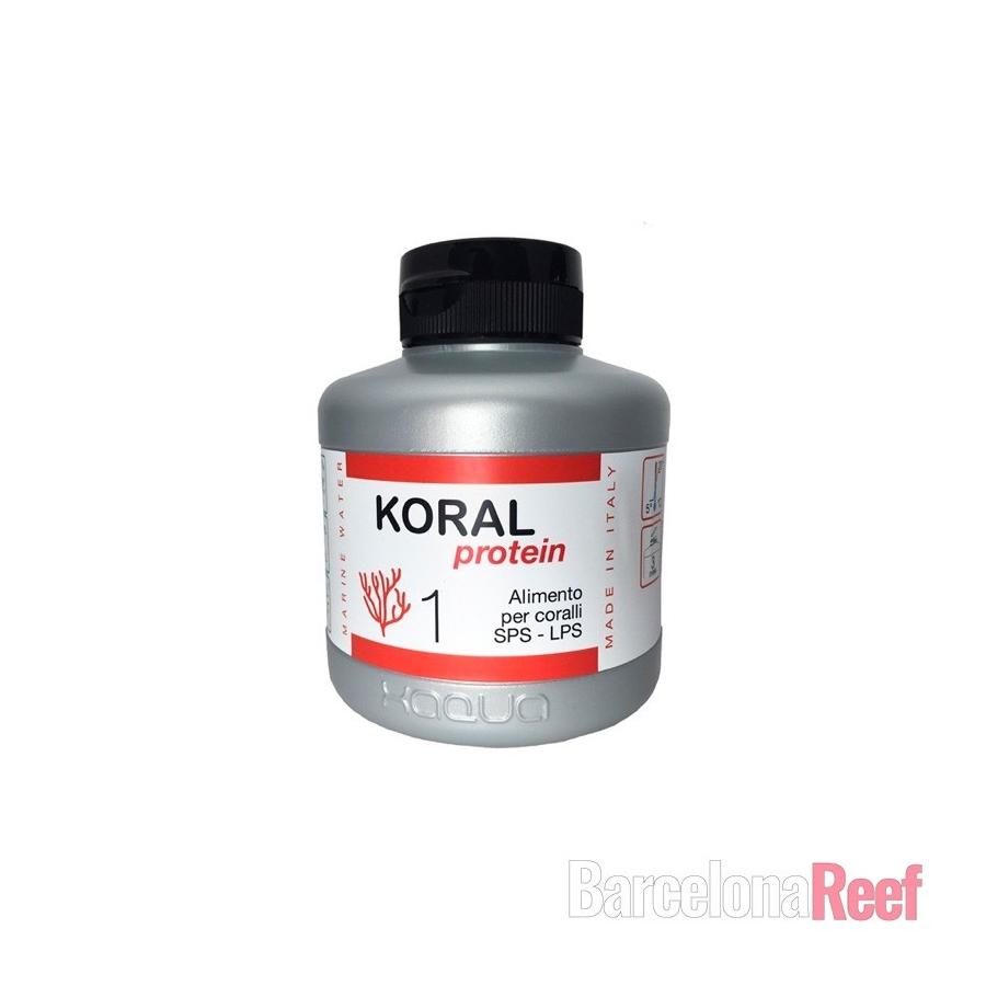 Xaqua Koral Protein - 1