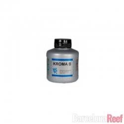 Comprar Xaqua Kroma B - 3 (Potencia color azul) online en Barcelona Reef