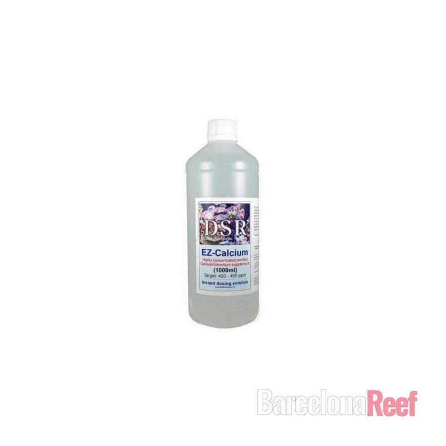 DSR-EZ, Calcium (Calcio/Estroncio estabilizador)