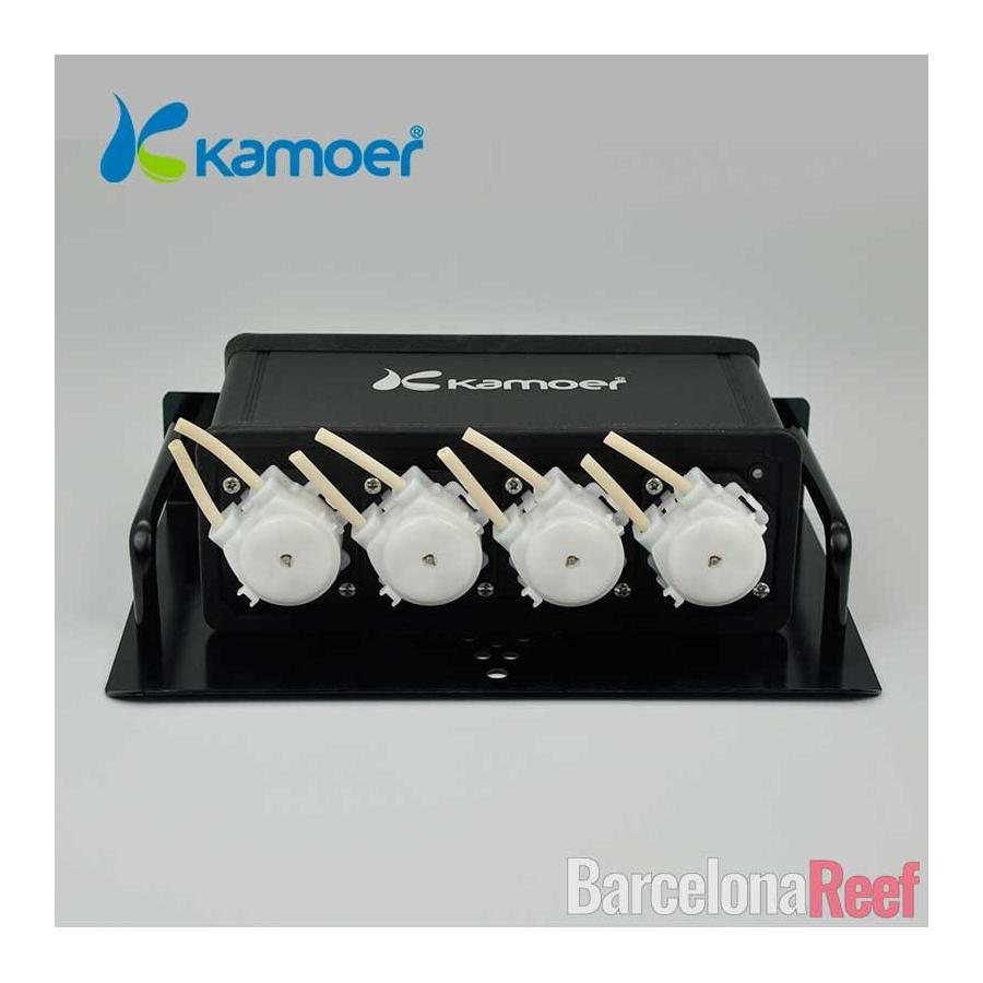 Kamoer, F4 Dosing Pump Wireless