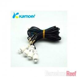 Kamoer, X4/F4 Liquid Sensor (kit 4 u.) para acuario marino | Barcelona Reef