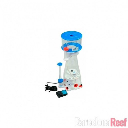 Skimmer Bubble Magus Curve D-8 para acuario marino | Barcelona Reef
