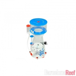 Skimmer para sump Bubble Magus Curve B-11 | Barcelona Reef