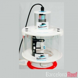 Cabezal automático de limipeza de Skimmer Bubble Magus
