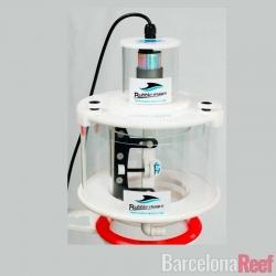 Cabezal automático de limipeza de Skimmer Bubble Magus para acuario marino | Barcelona Reef