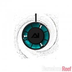 Bomba de Movimiento Nero 5 de AI
