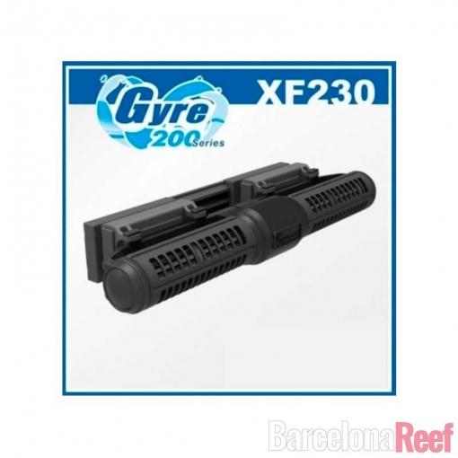 MAXSPECT GYRE XFP-230 - 35w. (AMPLIACIÓN) para acuario marino   Barcelona Reef