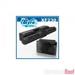 MAXSPECT GYRE XFB-230