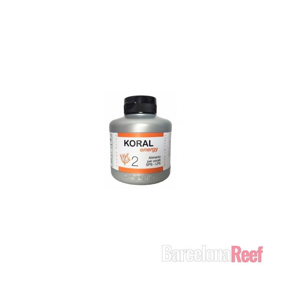 Xaqua Koral Energy - 2