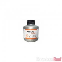 Alimento para corales  Xaqua Koral Energy - 2
