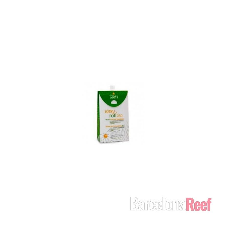 Enriquecedor en gel Para rotiferos Easy Roti