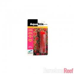 Aquastik Rojo para acuario marino   Barcelona Reef
