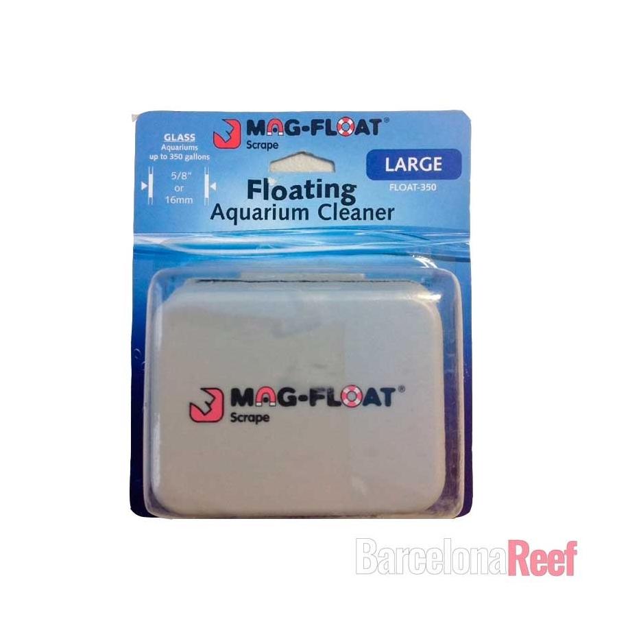 Limpiador magnético MAG-FLOAT grande