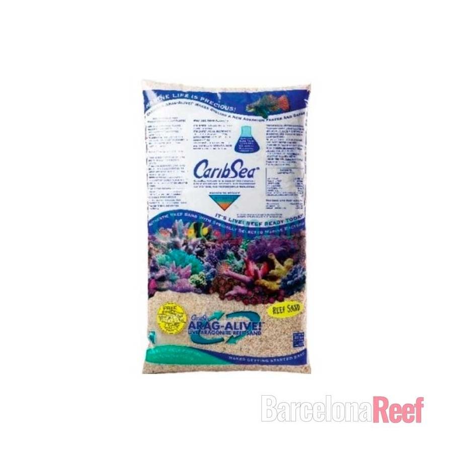 Arena viva Special Grade CaribSea