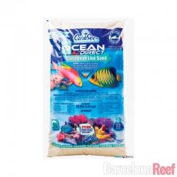 Arena viva West Caribbean Reef CaribSea para acuario marino | Barcelona Reef