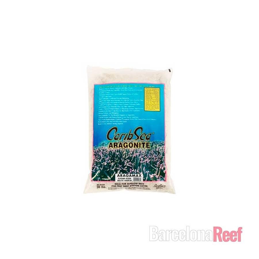 Aragonita Aragamax Sugar-Sized Sand CaribSea