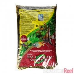Sustrato Eco-Complete Planted Red CaribSea para acuario marino | Barcelona Reef