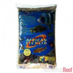Sustrato Eco-Complete African Cichlid Mix para acuario marino | Barcelona Reef